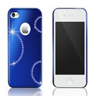 iphone 5 5s case cover elegant swarovski bling diamond alike - Free -Pprotector