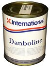 International Danboline Bilge Boat Marine Paint 750ml - Colours Available