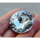 Diamante Rhinestone DIY 20-45mm Crystal Button 20pcs Colorful Sew On Upholstery