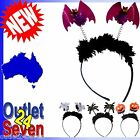 Head Bopper Hair Band Piece Costume Party Halloween Fancy Dress Kids Girl Boy