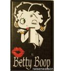 Single Standard size Lightswitch Cover---Betty Boop #2 $8.0 USD on eBay