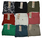 LEVI'S MEN'S ACE I CARGO SHORTS WITH 9 COLORS 30 31 32 33 34
