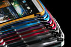 Ultra-thin Dual All Metal Aluminum Case Bumper Frame Cover For HTC ONE M7 + Film