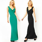 Women's Ladies Bridesmaid Evening Party Dresses Formal Prom Gown Dress Size 6-14