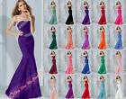 New Gorgeous Formal Prom Evening Dresses /Bridesmaid/Party Ball Gown Size 6-26