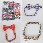 23 Styles High-quality HOT Tuxedo Adults Necktie Adjustable Man Bow-ties