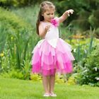 Tropical Princess fancy dress up BNWT 3 4 5 6 7 8yrs Girls DLX Book Week Costume