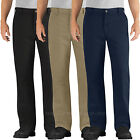 Dickies Work Pants Relaxed Fit Flame Resistant FR Twill Welder pant color DFP881
