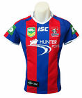 Newcastle Knights Ladies Home Jersey 'Select Size' 8-18 BNWT3