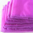 10 pieces Wedding Organza Chair Cover Sashes Back Tie Ribbon Decoration
