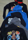 ANGRY BIRDS STAR WARS YOUTH PULLOVER NOVELTY COTTON/POLYESTER HOODIE LIST $40