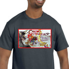 Chrono Trigger T-Shirt NEW (NWT) *Pick your color & size* retro video game image