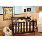 Disney Lion King Baby Crib Bedding Set & BUMPER Comforter+MORE NEW