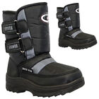 KIDS BOYS GIRLS WINTER SNOW MOON MUCKER WATERPROOF WELLINGTON WELLIES BOOTS SHOE