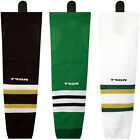 "Dallas Stars Hockey Socks DRY FIT  Edge Inspired Colors  24"" or 30"" -- SK300 $23.13 USD on eBay"