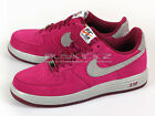 Nike Lunar Force 1 Reflect Casual Low Raspberry Red/Reflect Silver 616774-600