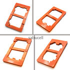 UV Glue (LOCA) Mould Mold Outer Glass Lens Alignment Refurbishment Tool Repair