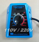 New EXSO Soldering Iron Temperature Controller 110V 220V(240V) up to 400W Iron