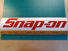 """Large Snap on Logo Decal - 18"""", 20.5"""" or 23.5"""" Wide Tool Box Window Mechanic ASE"""