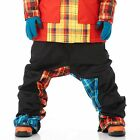 NWT STL Snowboard Pants Loos fit Waterproof 20000mm High Quality