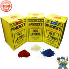 Hancocks Tailors Fabric / Garment Marking Lay Powder Blue, Red & White 1.5kg