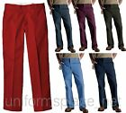 Men Dickies Work pants 874 ORIGINAL Fit Classic Flat Front Washed Pigment Pant