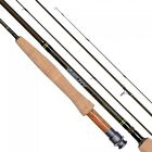 "SHAKESPEARE AGILITY RISE FLY RODS - 6' - 7' - 8' - 8'6"" - 9' ALL SIZES AVAILABLE"