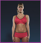 Freya's Underwire Sports Bra