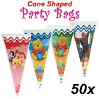 Kids Children Birthday Loot Party Favour Bags Treat Gift Sweets Toy Candy Filler