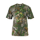T-Shirt Realtree Xtra Green