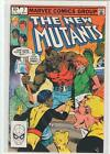 NEW MUTANTS #7 Sunspot Cannonball Karma X-men 9.4