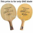 Galaxy J-1 Table Tennis Blade 10mm ONE Layer AYOUS NEW