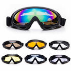 Ski Goggle SnowMobile Goggle Eyewear Protective Glasses UV400 Two Sell 5 Colors