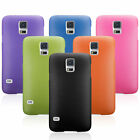 Matte Hard Ultra Thin Slim Back Case Skin Cover Shell For Samsung Galaxy S5