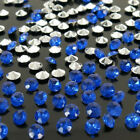 Wedding Supply 5000pcs 4.5mm Diamond Party Decor Table Confetti Crystal Acrylic