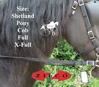 Carriage Driving  Reins  Zilco Tedex Shetland Pony Cob Full