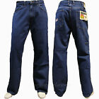 Mens Ben Davis Carpenter Pants Washed Indigo Denim Jeans 778 Work Pants