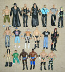 WWE MATTEL WRESTLING ACTION FIGURE SERIES ELITE BASIC BATTLE PACK ACCESSORIES