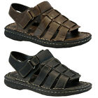 NEW MENS SOFT CUSHION WALKING SUMMER HOLIDAY BEACH MULES SANDALS SHOES