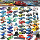 100% Original 1:55 Disney pixar Diecast Cars1 Cars 2 Frank Kid boy child Car Toy
