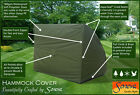 Garden Hammock Cover Patio Seat Luxury Polyester Cover Three sizes: 2 & 3 seater