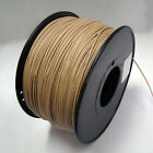 3D Printer Filament 1kg/2.2lb 1.75mm 3mm ABS PLA PETG Wood TPU MakerBot RepRap <br/> 2 DAY SALE FREE EXPEDITED SHIPPING Always Great Quality