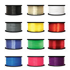 Kyпить 3D Printer Filament 1kg/2.2lb 1.75mm 3mm ABS PLA PETG Wood TPU MakerBot RepRap на еВаy.соm