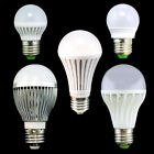 Wholesale Price E27 E26 LED Bulb Lamp 2W 3W 7W 8W 10W 13W White Warm Light Lamp