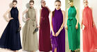 Bridesmaids' & Formal Dresses Ball Gown Cocktail Evening 5Colours Size 8-20 BNWT