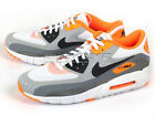 Nike Air Max 90 BR Breeze White/Black-Wolf Grey-Cool Grey Running 644204-108
