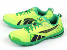 Puma Faas 300 S Lightweight Running Sneakers Yellow-Green-Ombre Blue 187068 03