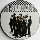 "The Specials Collection - 12"" Vinyl Record Clock, gangsters, ghost town, rudy"