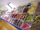 100g Bag of sweets, great party bag fillers or presents for kids of all ages.