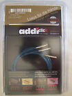 Addi Turbo & Long Tip Lace Click Cords choice/size